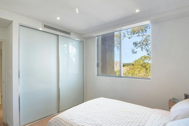 Picture of G08/544 Mowbray Road West, LANE COVE NSW 2066