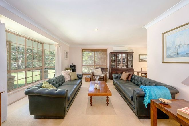 Picture of 3 Forest Way, WOOMBAH NSW 2469