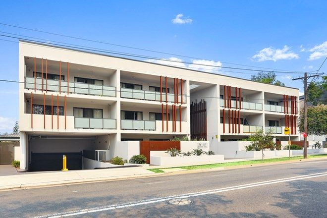 Picture of 2/54-58 Macarthur St, PARRAMATTA NSW 2150