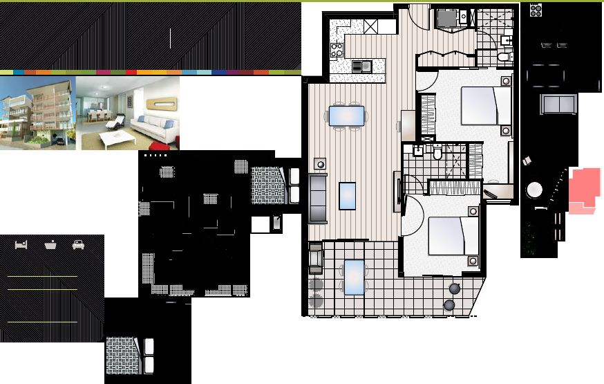 407/28 - 32 Cartwright Street, Windsor QLD 4030, Image 11