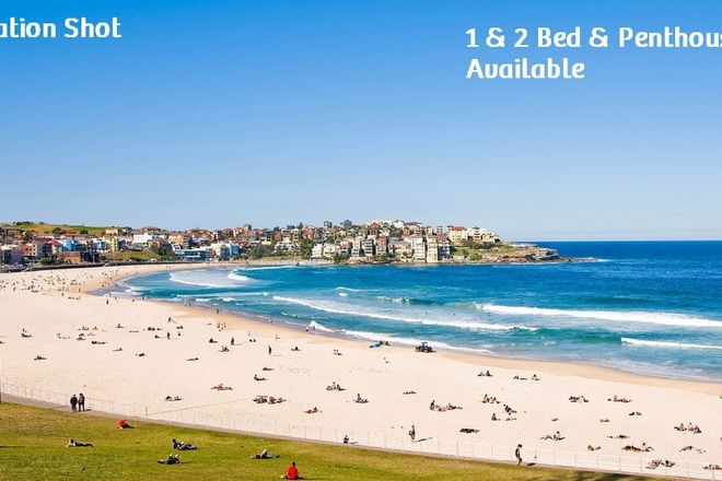 Picture of Campbell Parade, BONDI BEACH NSW 2026