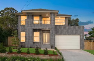 Picture of 27 Hancott Street, Ryde NSW 2112