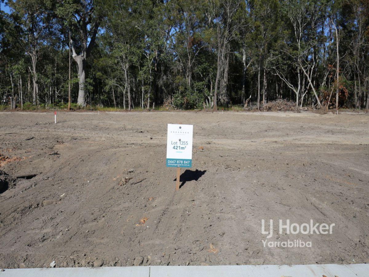 Lot 1355/366 Chambers Flat Road, Logan Reserve QLD 4133, Image 0