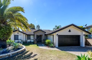 Picture of 30 Palmerston Drive, Oxenford QLD 4210