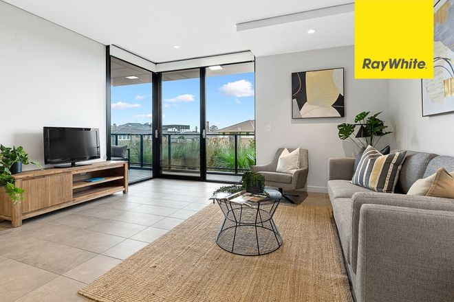 Picture of G04/62 Mobbs Lane, EASTWOOD NSW 2122
