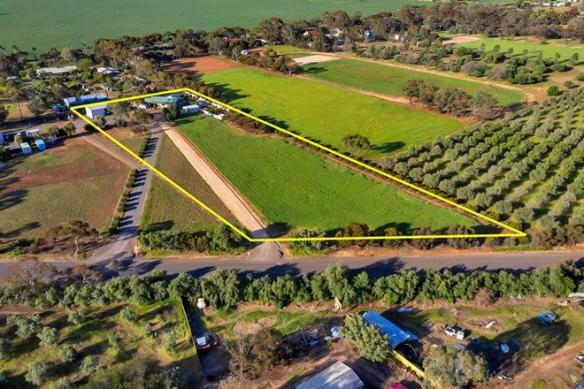 Picture of Allotment 2, 5 Krause Drive, GAWLER BELT SA 5118