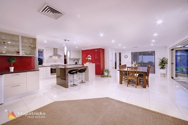 Picture of 54 Allambie Way, MOUNT AUSTIN NSW 2650