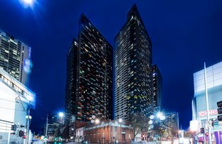 Picture of 4203/220 Spencer Street, Melbourne VIC 3000