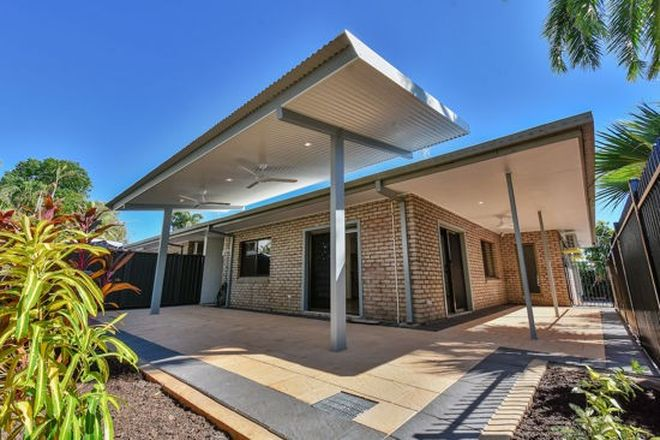 Picture of 1/5 McColl Street, FANNIE BAY NT 0820