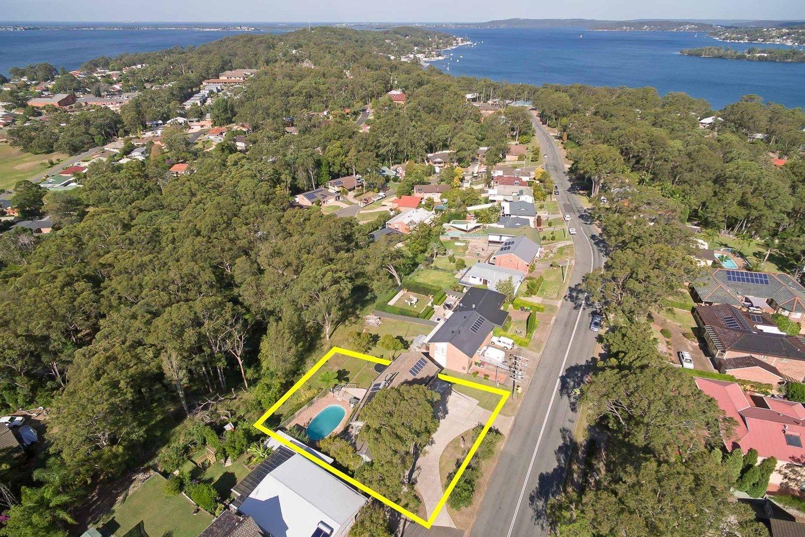 18 Barina Avenue, Kilaben Bay NSW 2283, Image 0