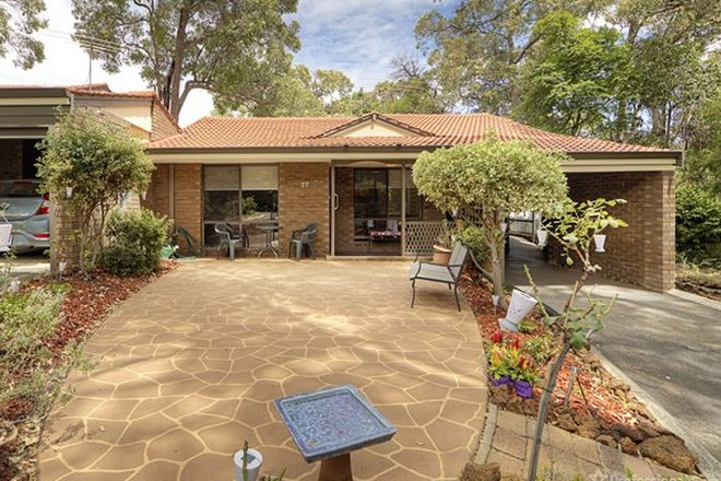 Picture of 22/106 Williams Street, GOOSEBERRY HILL WA 6076