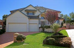 Picture of 25 Whiteman  Avenue, Bella Vista NSW 2153