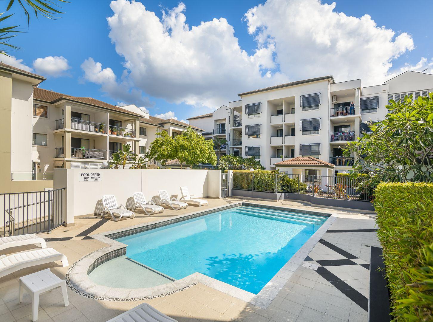 26/52-62 Newstead Terrace, Newstead QLD 4006, Image 0