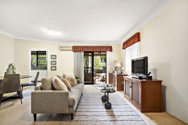 Picture of 8/90 Victoria Street, ASHFIELD NSW 2131