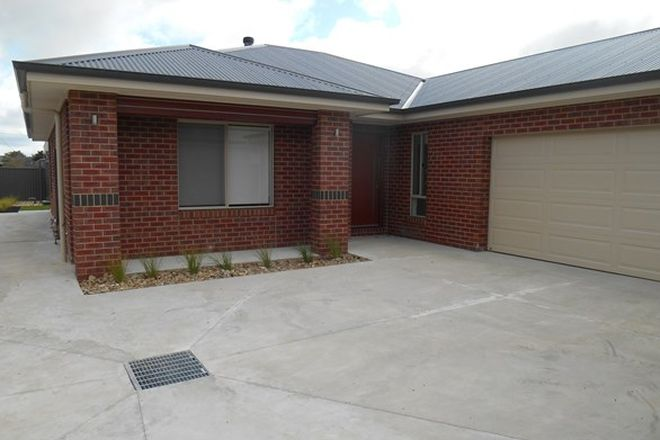 Picture of 2/46 Maude Street, SHEPPARTON VIC 3630