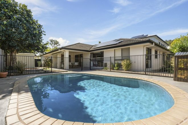 Picture of 10 Parrott Court, GILSTON QLD 4211