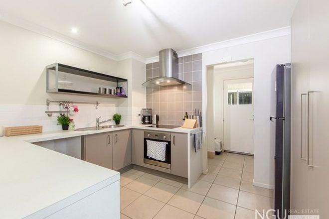 Picture of 16 Kerton Street, BRASSALL QLD 4305