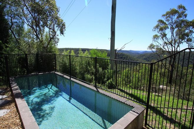 Picture of 99 Wideview Road, BEROWRA HEIGHTS NSW 2082