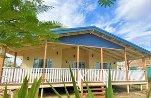 Picture of 53 Mitchell Street, Ilfracombe QLD 4727