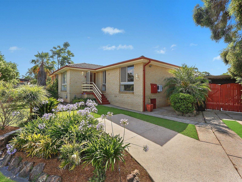 15 Frontignan Street, Eschol Park NSW 2558, Image 0