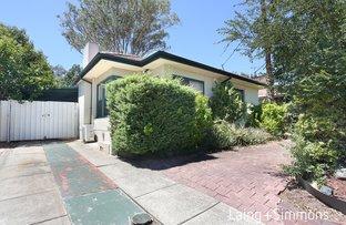 Picture of 3 Frederick Avenue, Granville NSW 2142