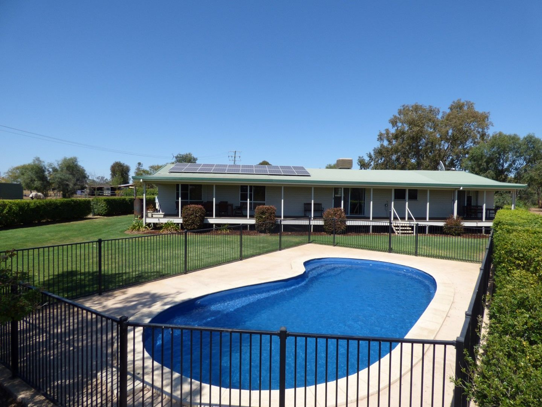 12733 Carnarvon Highway, St George QLD 4487, Image 1