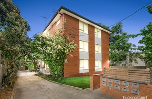 Picture of 6/54 Liddiard Street, Hawthorn VIC 3122