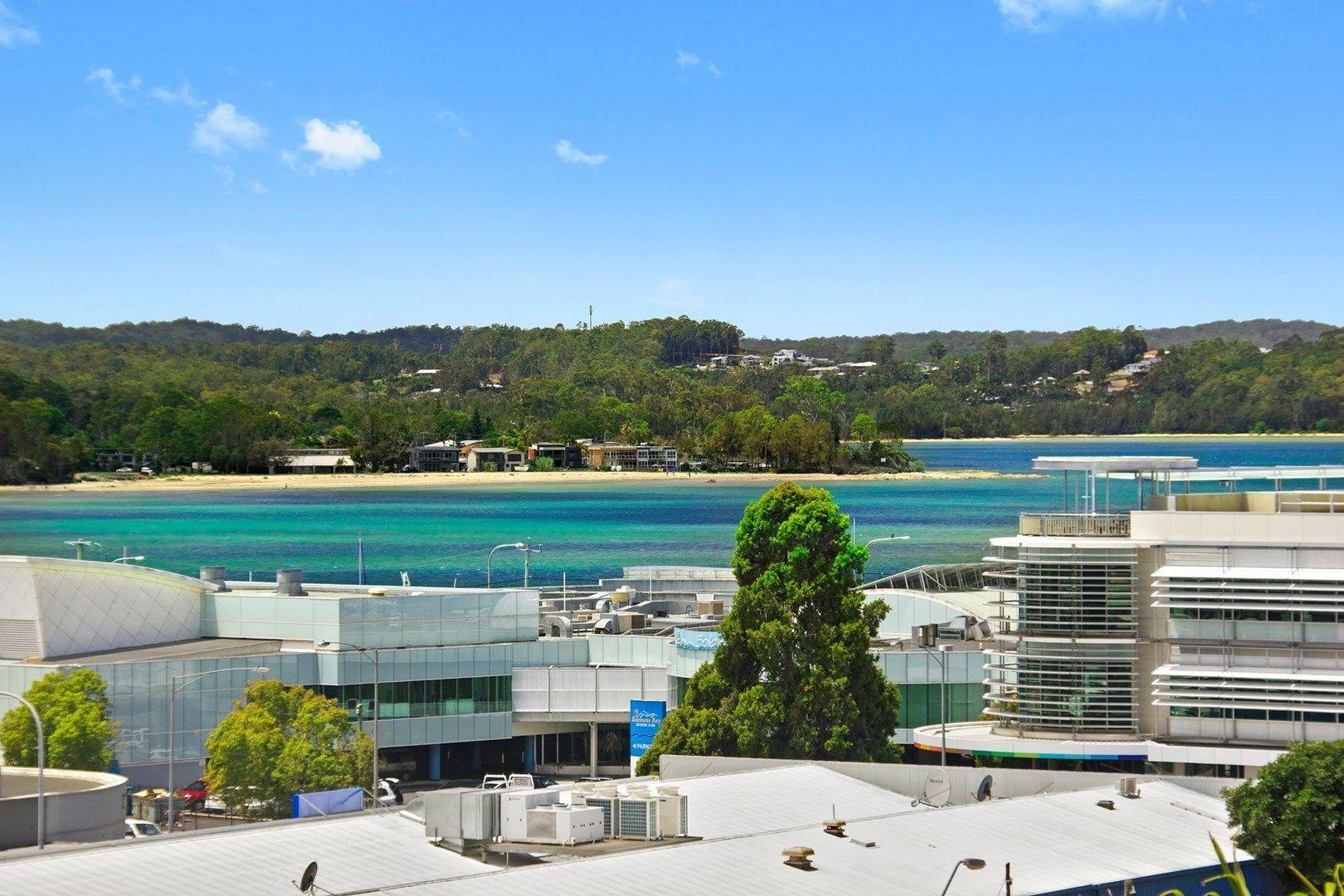 1/13 Bent Street, Batemans Bay NSW 2536, Image 0