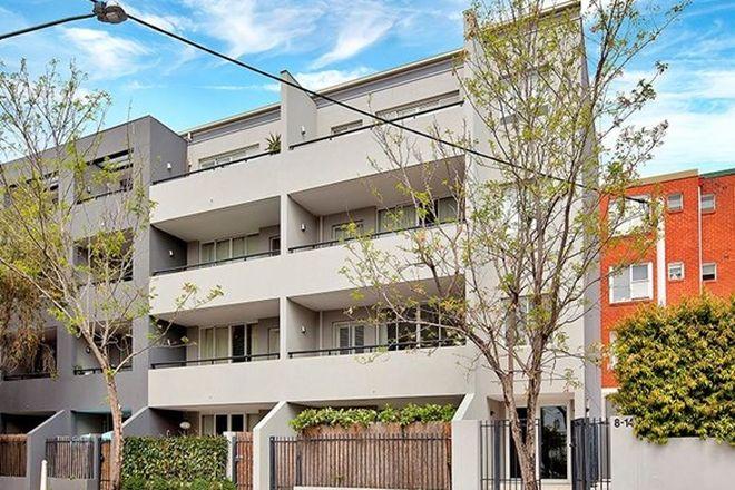 Picture of 5/8 Underwood Street, PADDINGTON NSW 2021