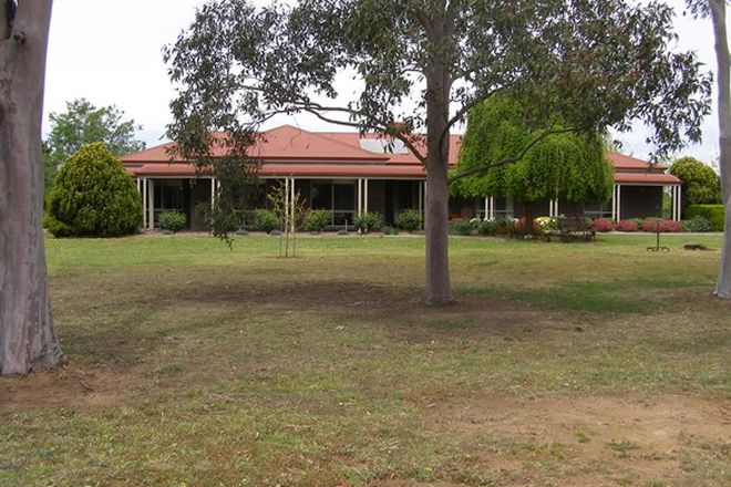 Picture of 1649 Wilson Road, TONGALA VIC 3621