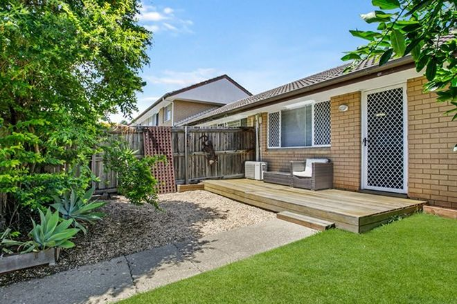 Picture of 4/49 Golf Links Road, ROCKLEA QLD 4106