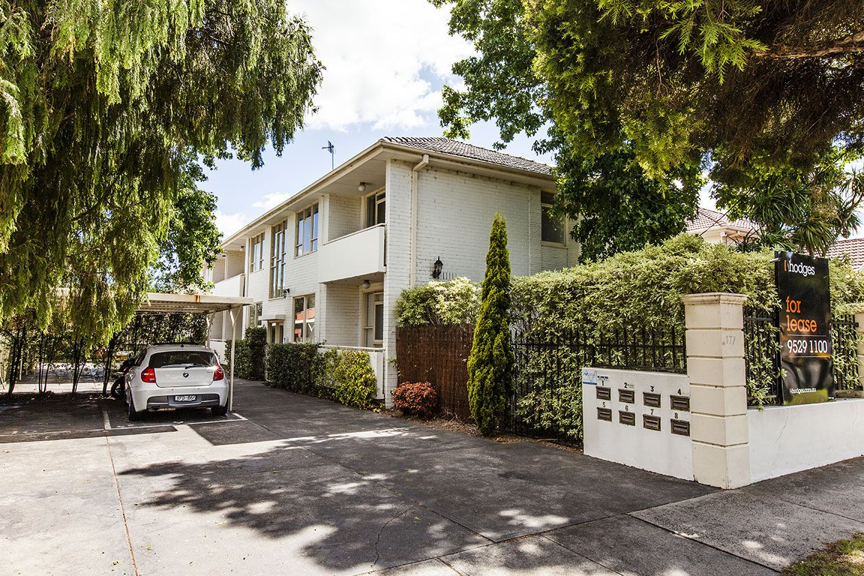 5/177 Oakleigh Road, Carnegie VIC 3163, Image 0