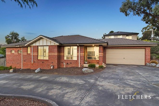Picture of 20/27 Canterbury Road, MONTROSE VIC 3765