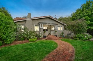 Picture of 4 Lorne Parade, Mont Albert VIC 3127