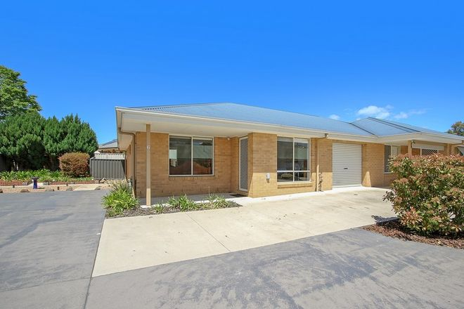 Picture of 6/480 Wagga Road, LAVINGTON NSW 2641
