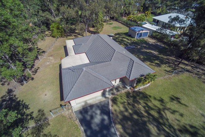 Picture of 15-19 Forestpark  Place, UPPER CABOOLTURE QLD 4510