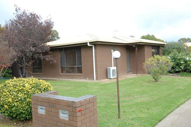 Picture of 1/230 Harfleur Street, DENILIQUIN NSW 2710