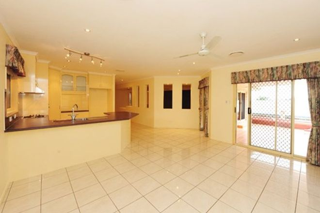 Picture of 96 J Hickey Avenue, CLINTON QLD 4680