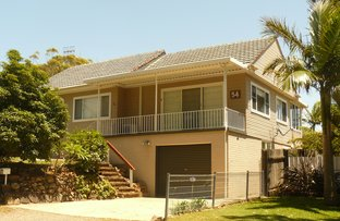 Picture of 54 Rigney Street, Shoal Bay NSW 2315