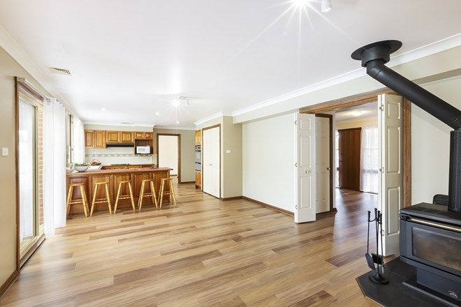 Picture of 487 Hawkesbury Road, WINMALEE NSW 2777