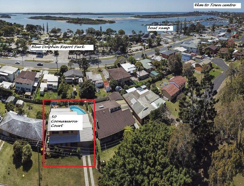 Aloha Yamba 50 Coonawarra Court, Yamba NSW 2464, Image 1