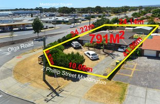 Picture of 2 Phillip Street, Maddington WA 6109