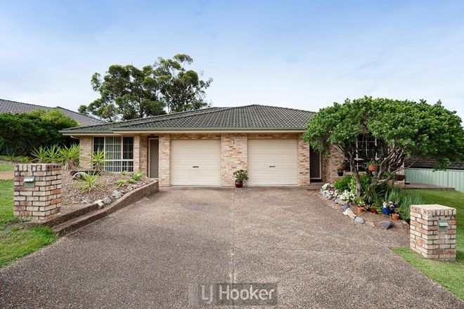 Picture of 1/7 Burrawang Boulevard, TORONTO NSW 2283