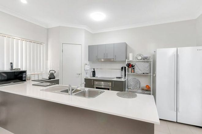 Picture of 1 Aristotle Avenue, AUGUSTINE HEIGHTS QLD 4300