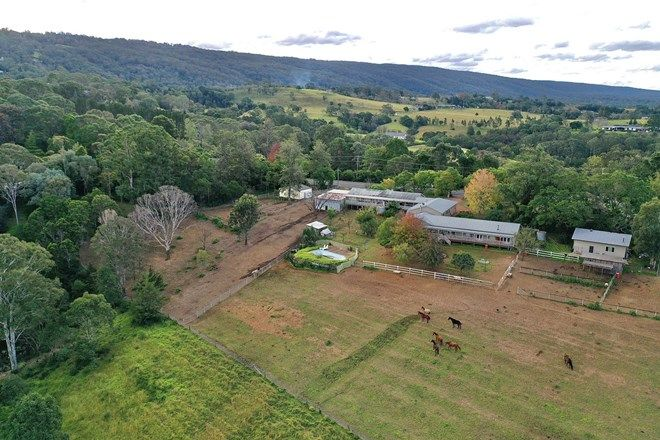 Picture of 871-871a Bells Line of Road, KURRAJONG HILLS NSW 2758