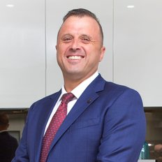 Bill Kordos, Sales Manager
