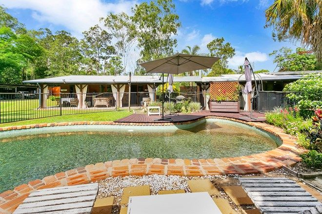 Picture of 55 Veivers Drive, SPEEWAH QLD 4881