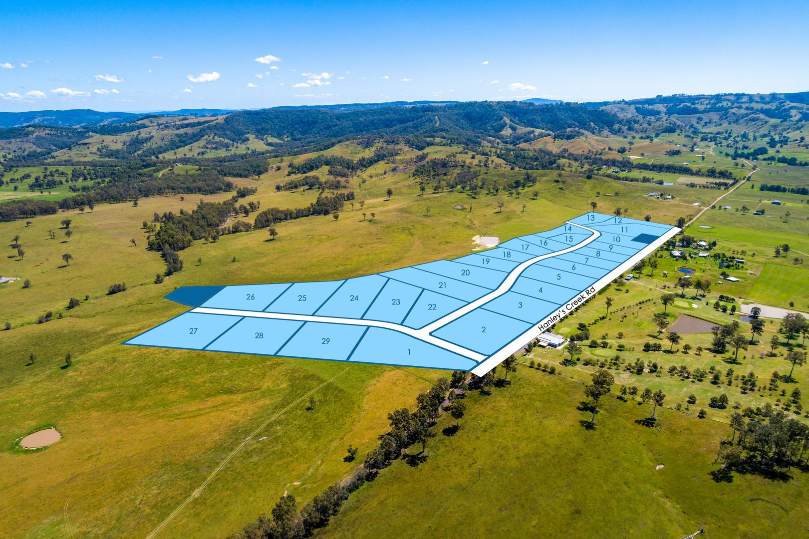 23/Lot 16 Hanleys Creek Road, Dungog NSW 2420, Image 2