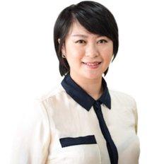 Chloe Zhao, Sales representative