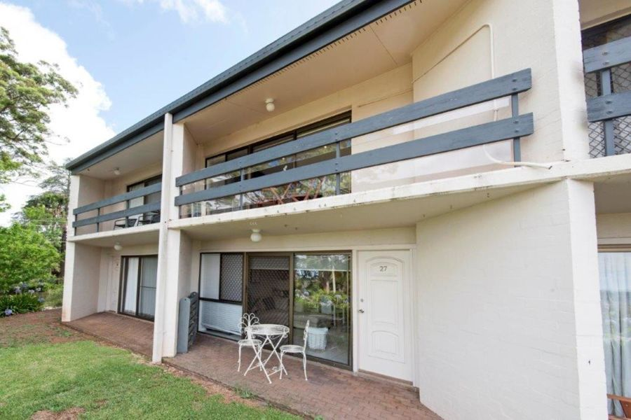 Unit 27, 2 Benjamin Street, Mount Lofty QLD 4350, Image 2